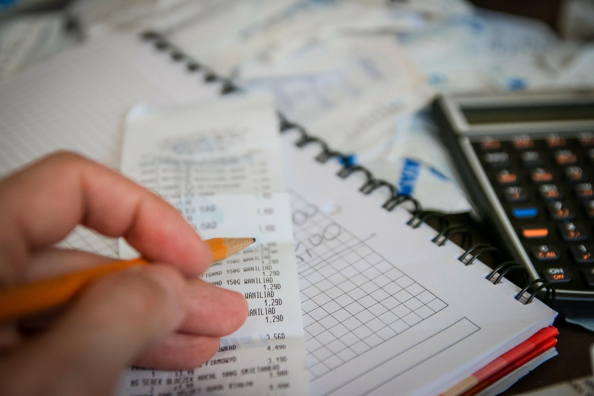 Steuerberatung - Symbolbild